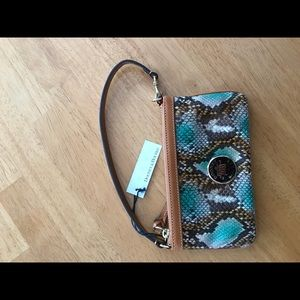 NWT!!! Dooney and bourke wallet